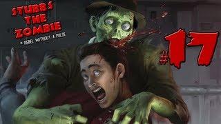 Stubbs the Zombie - часть 17: Причина воскрешения Стаббса