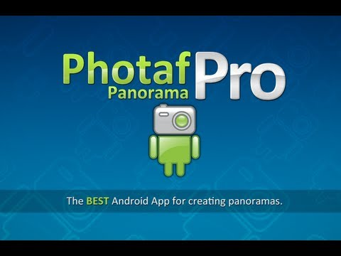 360 camera apps for iPhone and Android - Top 10 panorama apps - 2019