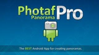 Photaf 3D Panorama