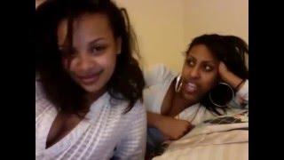 Funny Ethiopian Girls