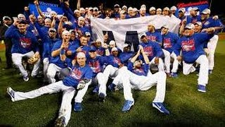 Chicago Cubs Vs Cleveland Indians World Series Game 7 Highlights   Cubs win for First time in 108