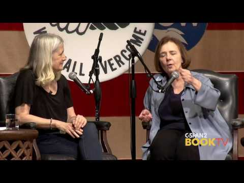 2017 Key West Literary Seminar: Gail Collins the worst election ever