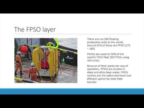 How do you increase safety, reduce downtime and lower cost in FPSO crew and cargo transfer