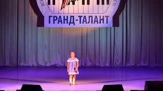 Ти мрій - ДАРУНЯ (Попова Дарья)