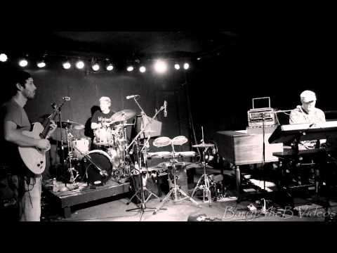 Ike Stubblefield, Jeff Sipe & Mike Seal @ Asheville Music Hall - Asheville, NC 8-15-14