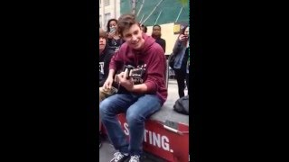 Shawn Mendes - As Long As You Love Me cover