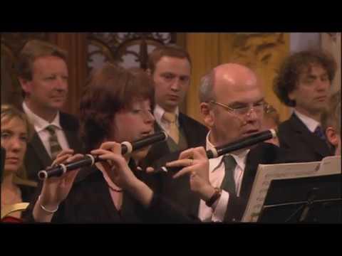 "Johann Sebastian Bach BWV 244 ""Matthäus Passion"" Ton Koopman"