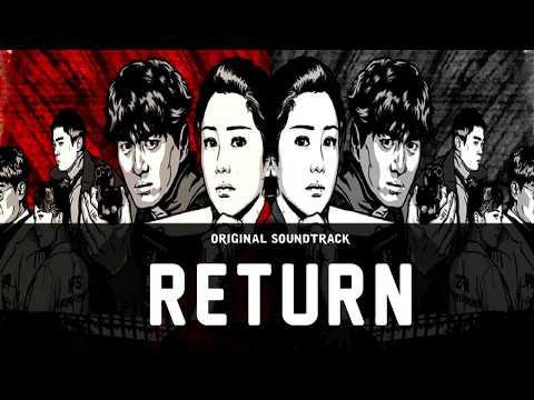 [ VARIOUS ARTIST ] RETURNSOUNDTRACK / 리턴 OST ( SPECIAL SCORE )