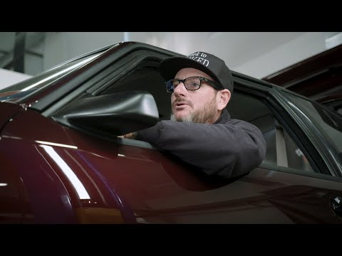 2019 Mustang Week to Wicked—1990 Fox Body Mustang Day 4