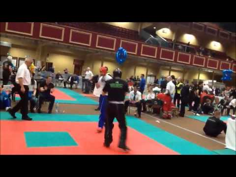 Absolute Martial Arts Tournament Highlights
