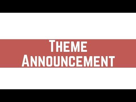 Let's Create Game Jam #2 Theme Announcement - Indie Game Jam