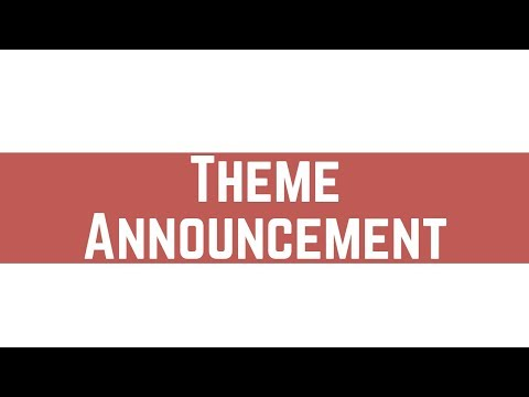 Let's Create Game Jam #2 Theme Announcement - Indie Game Jam
