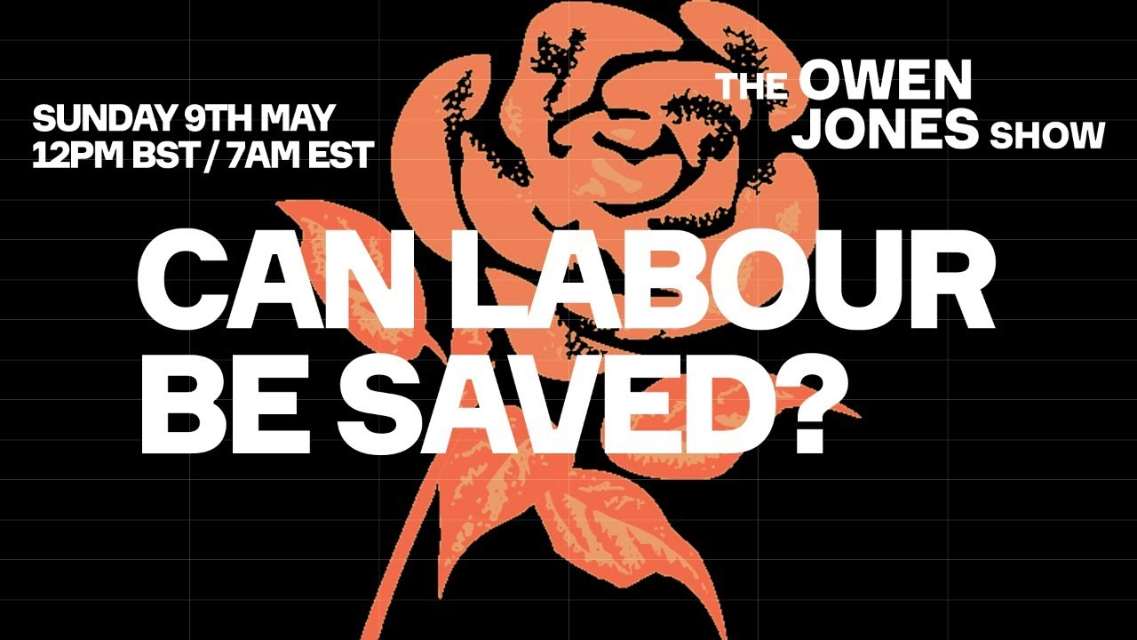 Can Labour Be Saved?