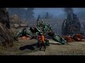 Secret World Legends Official Combat Trailer