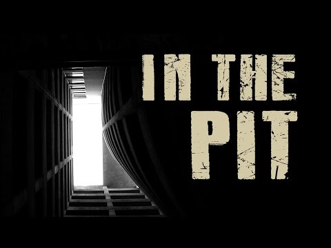 """In the Pit"" by T.W. Grim"