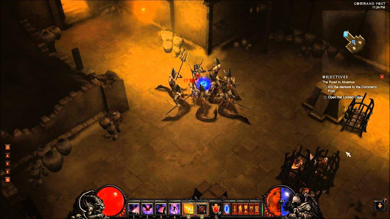 Free Legendary Ring Diablo