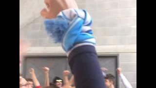 Manfredonia Vs bisceglie 2016/2017