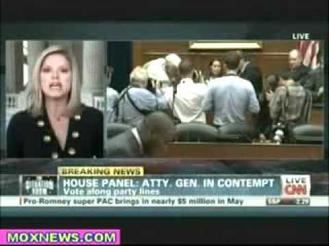 Eric Holder GUILTY!  HIGH TREASON