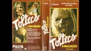 Toltecs - A Maldição (The Dark Power -1985) -- Filme Completo (VHSRip)