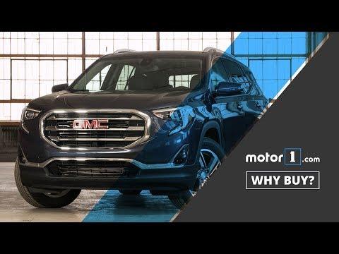 Why Buy? | 2018 GMC Terrain Diesel Review