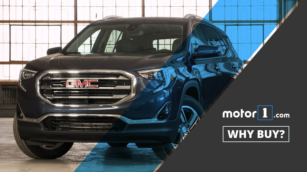 2018 Gmc Terrain Diesel Review Price >> Why Buy 2018 Gmc Terrain Diesel Review