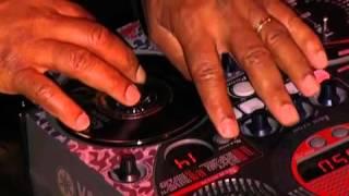 HERBIE HANCOCK & DJ DISK Live