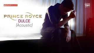 Video Dulce Prince Royce