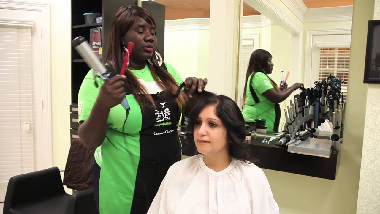 lisa addison at addison salon suites spa youtube