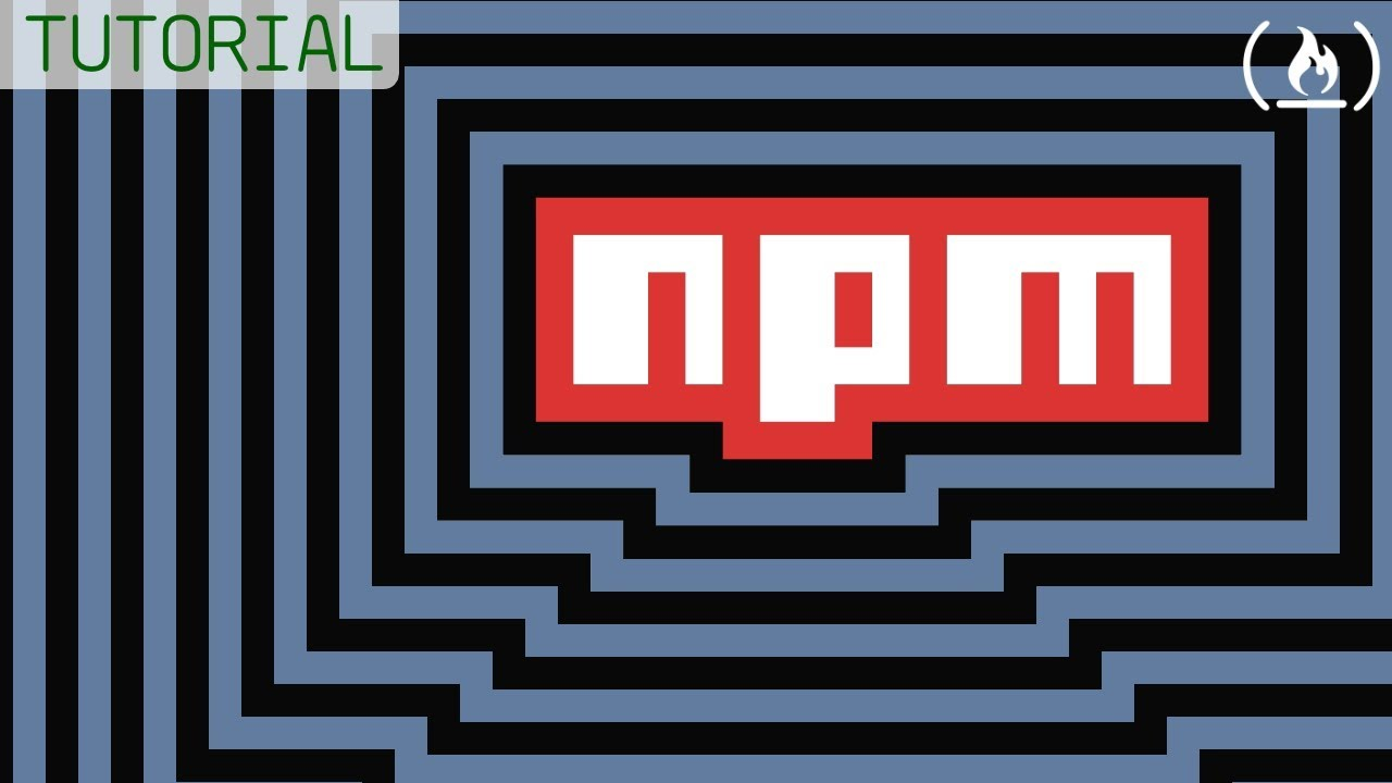 NPM Tutorial for Beginners