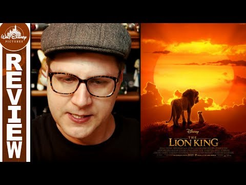 The Lion King (2019) - An Angry Rant Review