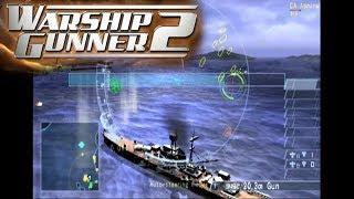 Warship Gunner 2 ... (PS2)