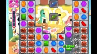 Candy Crush Saga Level 681 NO BOOSTER