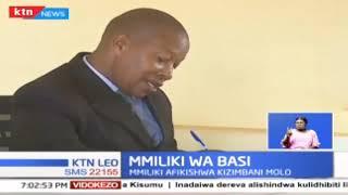 Wamiliki wa basi lilohusika kwenye ajali katika eneo la Fort Tennan Kericho wafikishwa mahakama