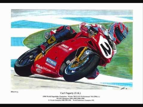 BikeArtWorks Limited Edition Artworks and Prints slideshow