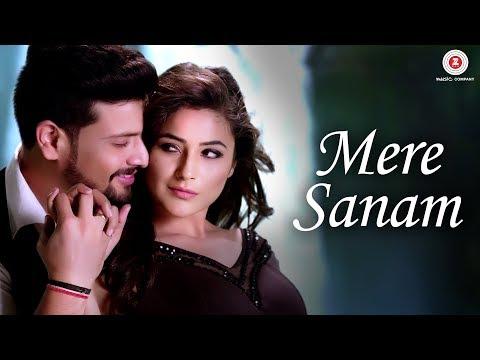 Mere Sanam - Official Music Video   Dr. Pardeep Bhardwaj   Sukhpal Sukh