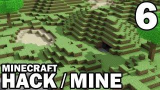 Hack / Mine - Part 6 - Dire Chicken Tower
