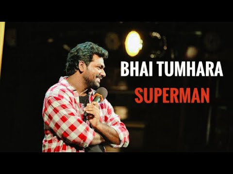 zakir-khan-|-bhai-tumhara-superman-|-comedy