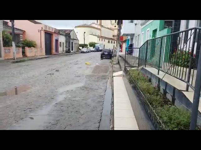 A PÉSSIMA QUALIDADE DA COLETA DO LIXO DE ITAMBÉ