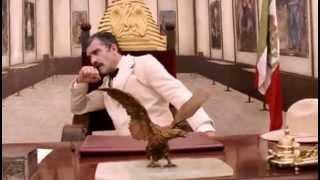 """Y Pancho Villa como el Mismo """"El Vasco"""""""