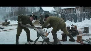 28 Панфиловцев  . Фильм 2016 года. Фильм про войну.