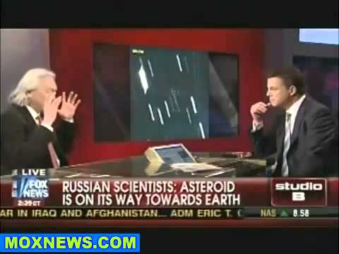 ASTEROID THREAT 2029 and 2036