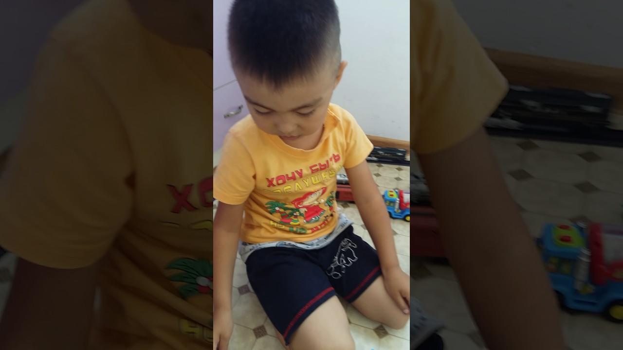 Игрушки для мальчика 4 года. 🚄🚅Железная дорога. - YouTube