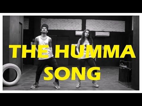 The Humma Song I Easy Zumba dance – fitness  choreography  I V!cky & Aakanksha