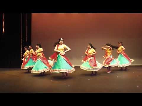 Dance - Old hindi songs medley