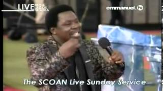 The Meaning of Fasting - Prophet TB Joshua