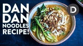 How to make... Dan Dan Noodles!
