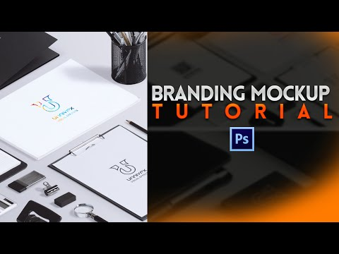 Tutorial: Branding Mockup (Photoshop CC) - Behr