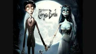 Corpse Bride - Into the forest