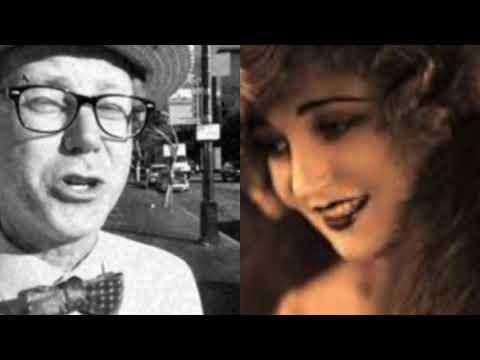 Belle Bennett-Walk of Fame Wednesdays with Todd Pickering