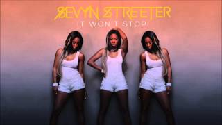 Sevyn Streeter - It Won
